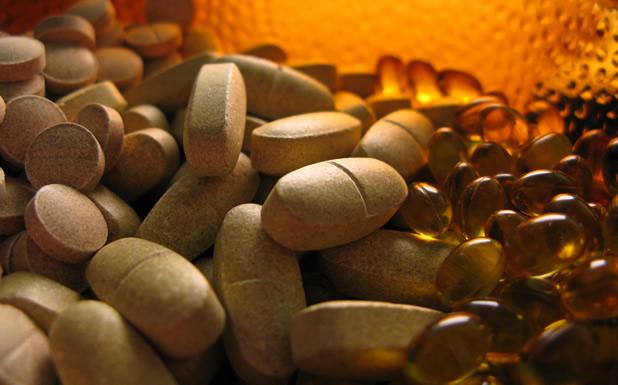 Amino Pills от AMIX стимулира качването на чиста мускулна маса