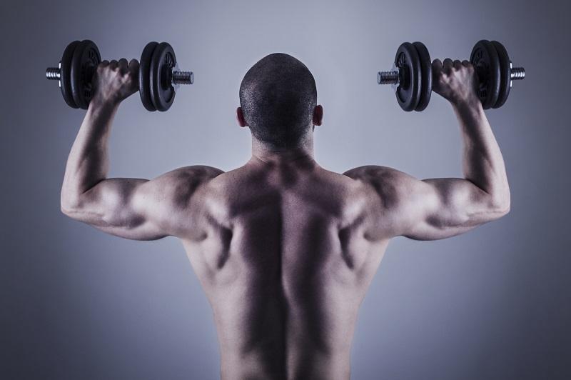 Амикс Nitro Protein Isolate ви помага да се възстановите по-бързо след тренировка.