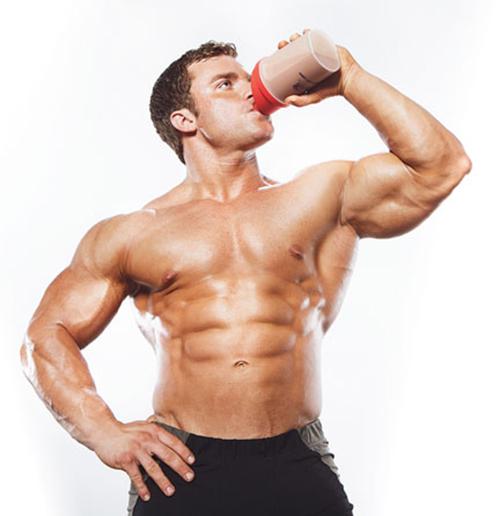 Амикс Monster Beef Protein на добра цена ще ви помогне да възстановите силите след тежка тренировка.