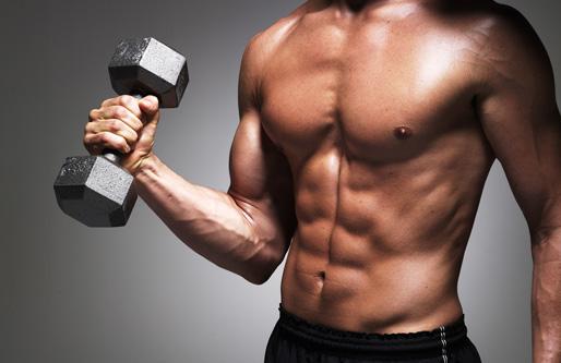 MyoCell 5 Phase на Amix предлага комплексна формула за мускулен растеж и обем.