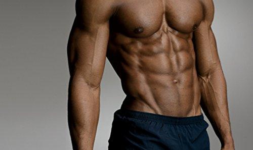 L-Carnitine на фирма Athlete's предпазва мускулите от болки и преумора след тренировка.