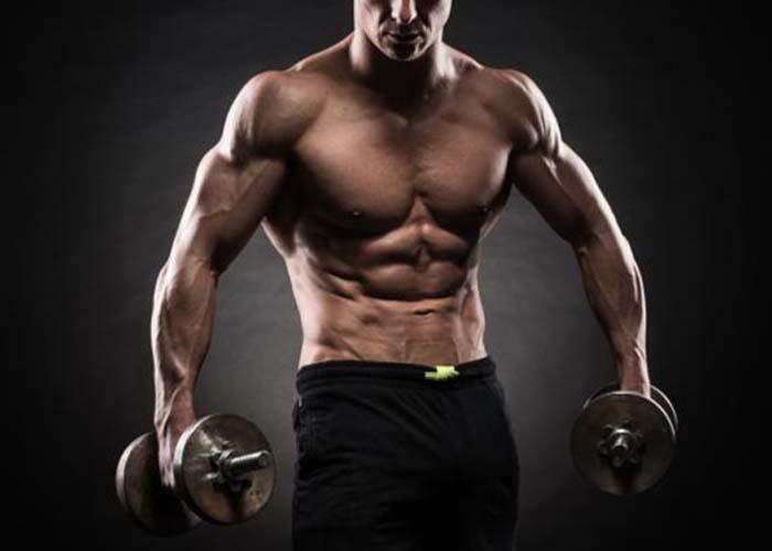 Athlete's Glutamine подсилва имунната система.