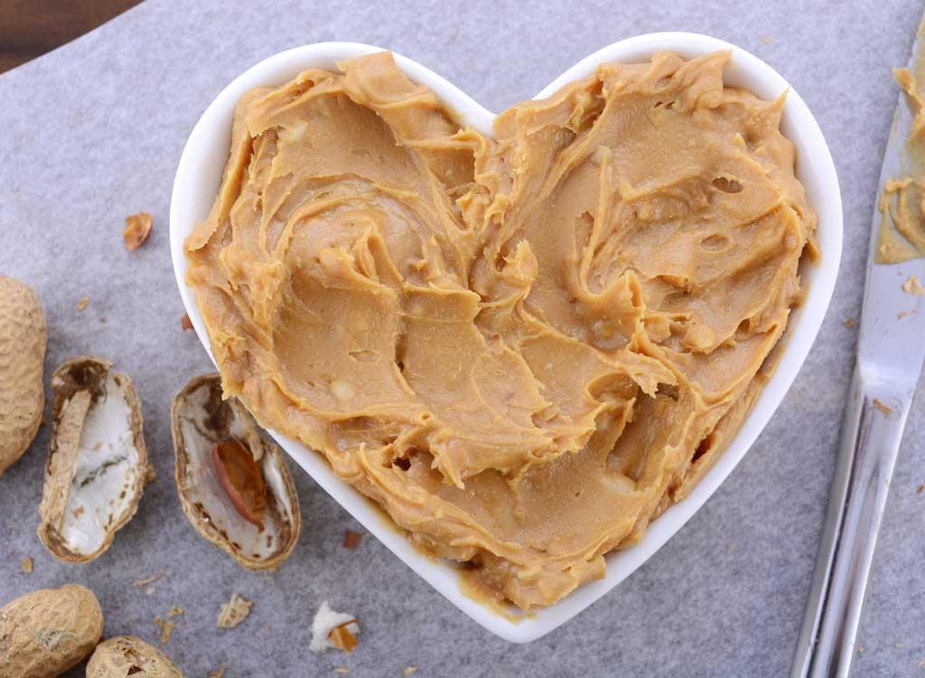 Battery Peanut Butter подпомага здравето на сърцето и възстановява мускулите