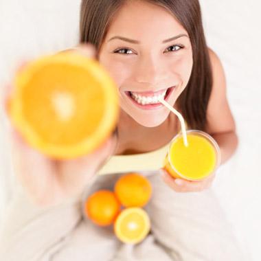 Battery Vitamin C 1000 mg поддържа добтото настроение и активира имунната система