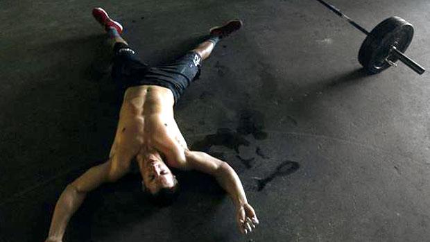 Vitamin C помага за по-бързото възстановяване след трениране и намалява кортизола