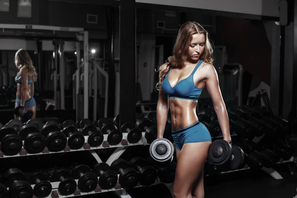 Whey Protein съдържа всички аминокиселини, нужни за оптималният мускулен растеж