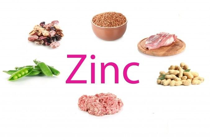 Приемът на добавката Zinc 25 mg от Battery Nutrition ще Ви предпази от недостиг на Цинк и редица заболявания.