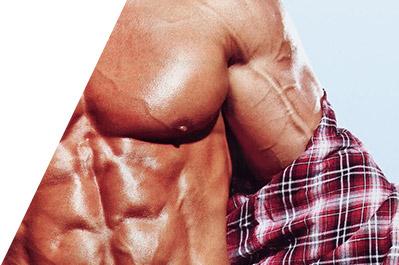 Battery ZMA повишава обема на мускулите