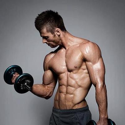 Tribooster от BioTech увеличава сухата мускулна маса