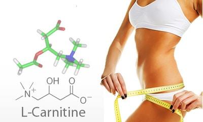 BSN DNA L-Carnitine 500mg намалява мазнините и помага за отслабване