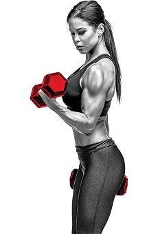 DNA L-Carnitine на добра цена увеличава силите за трениране и увеличава мускулатурата