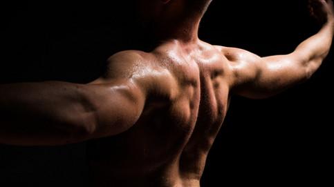 BSN Rebuild EDGE стимулира качването на мускулна маса.