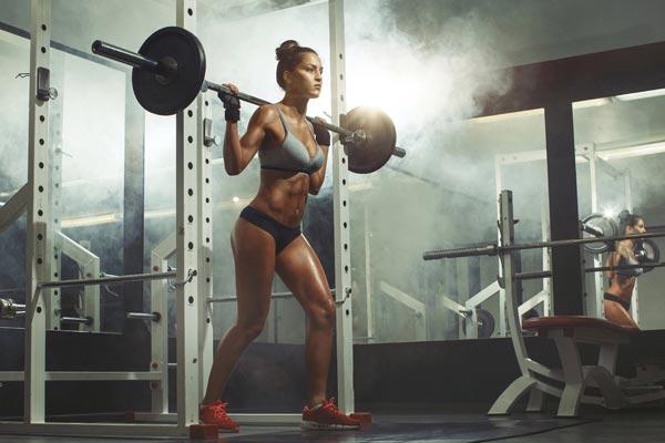 Super Protein Amino на Dymatize увеличава издръжливостта, силите и енергията на мускулите