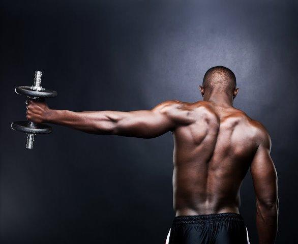 BSN - True mass може да се приема от хора, които имат за цел да увеличат мускулната маса.