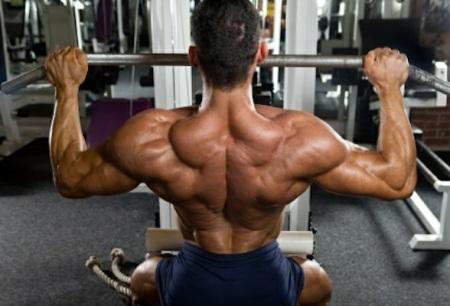 Cellucor NO3 Chrome повишава азотния оксид и напомпва мускулите