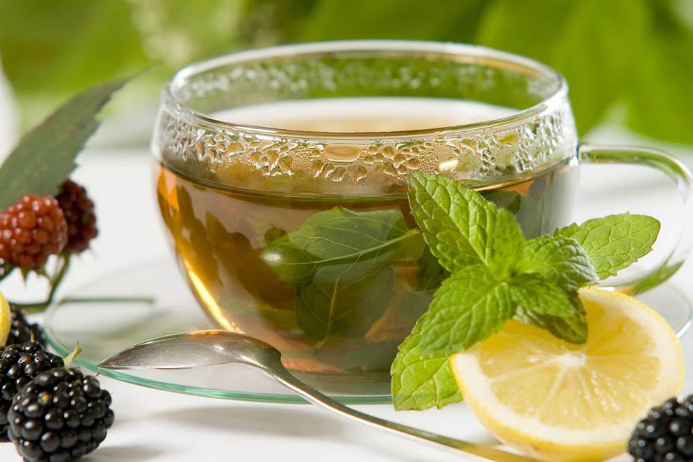 Cellucor Super HD капсули съдържа екстракт от листата на зелен чай