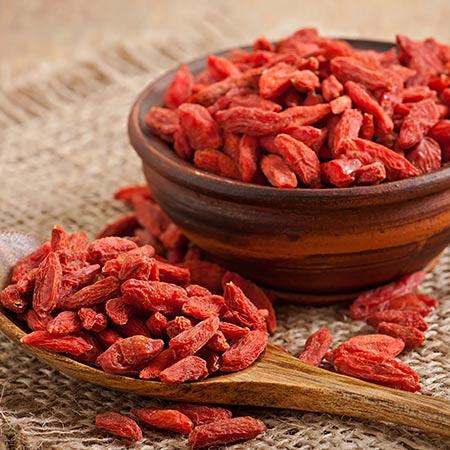 Doctor's Best Best Goji Berry Extract укрепва имунната система.