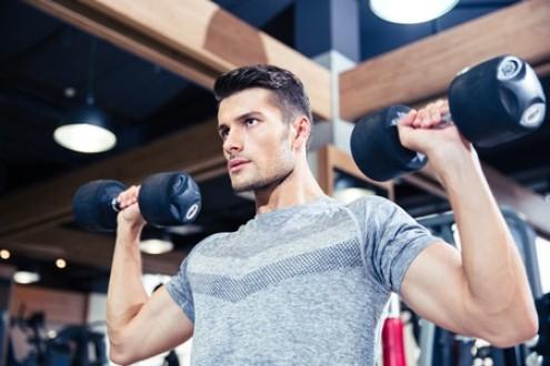 Doctor's Best Best Stabilized R-Lipoic Acid увеличава физическата енергия