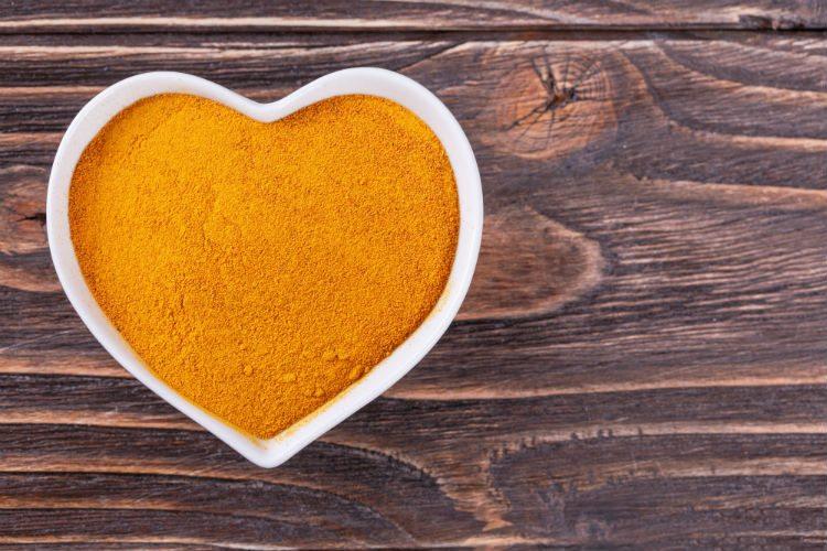 капсулите Curcumin Phytosome Meriva 500 mg на Doctor's Best подпомагат работата на сърцето.