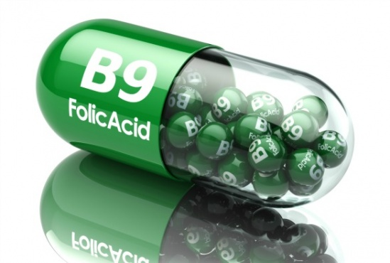 Fully Active Folate with Quatrefolic 400 mcg e продукт с отлично качество и топ цена в Protein.bg
