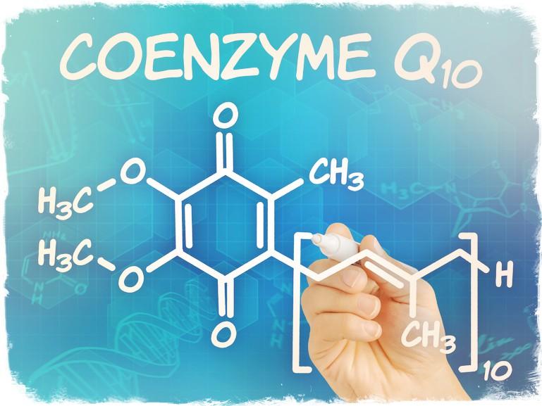 Doctor's Best High Absorption COQ-10 100 mg е натурален продукт без странични ефекти.