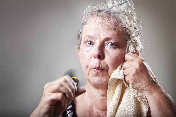Menopause Spectrum With Estrog-100 от Doctor's Best  на топ цена намалява потенето и регулира хормоналния фон при менопауза