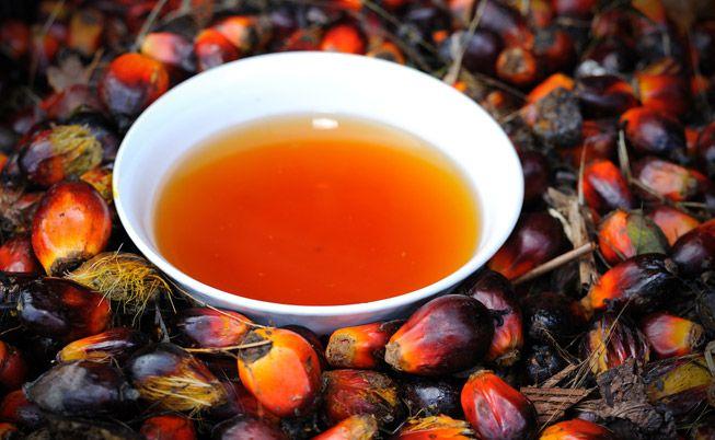 Doctor's Best Best Tocotrienols съдържа витамин Е от червена палма.