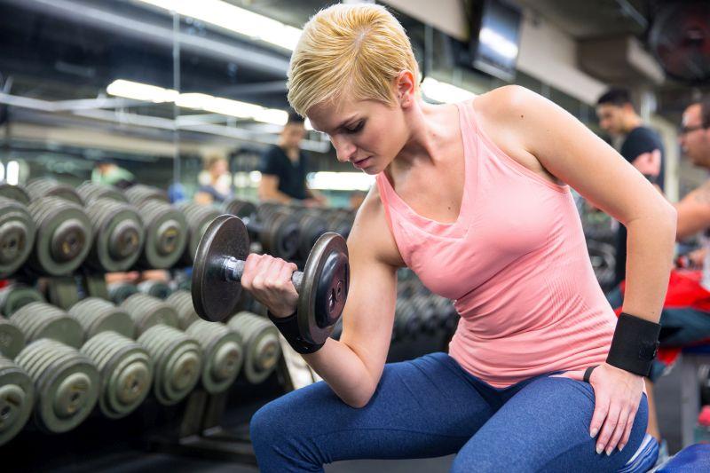 Изгарянето на мазнините не е единственото действие на L-карнитин - той подпомага работата на сърцето и при хронична умора.