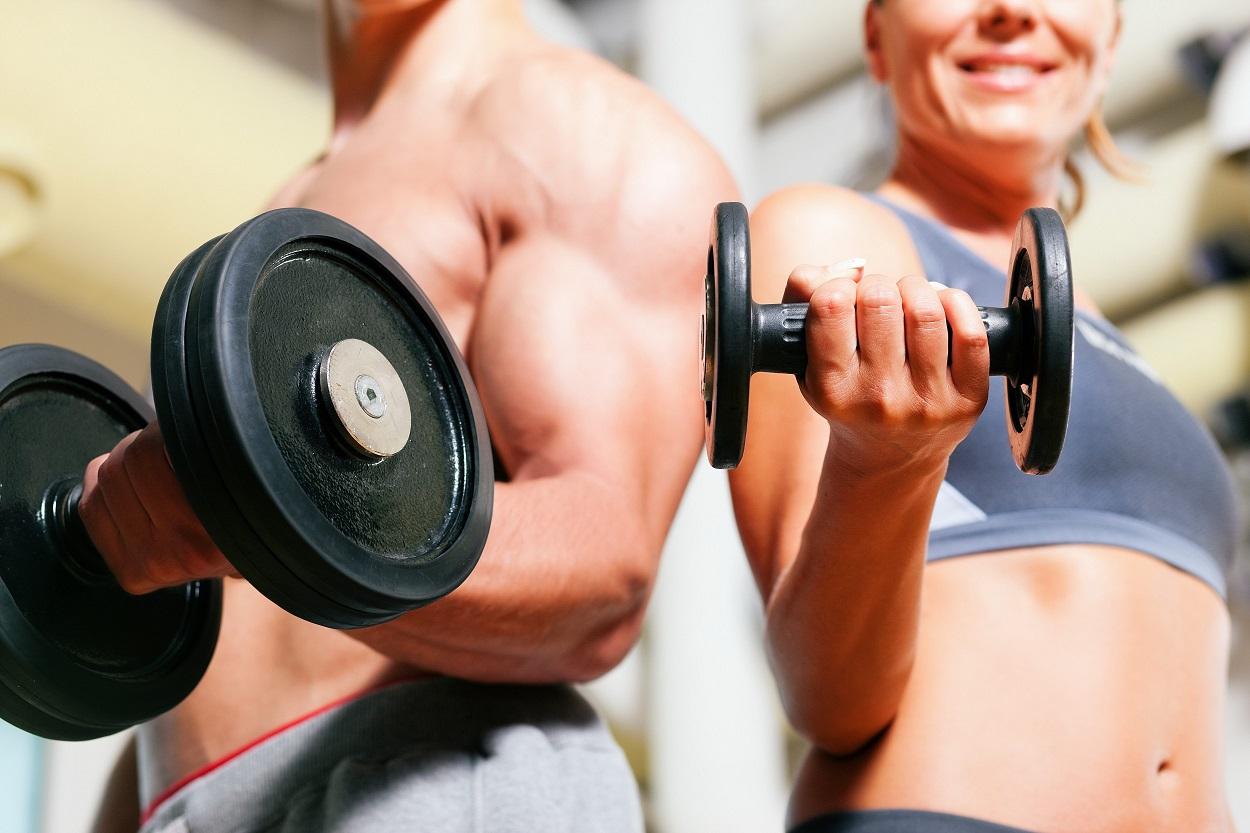 CITRULLINE MALATE 3000 увеличава количеството на АТФ в мускулните клетки