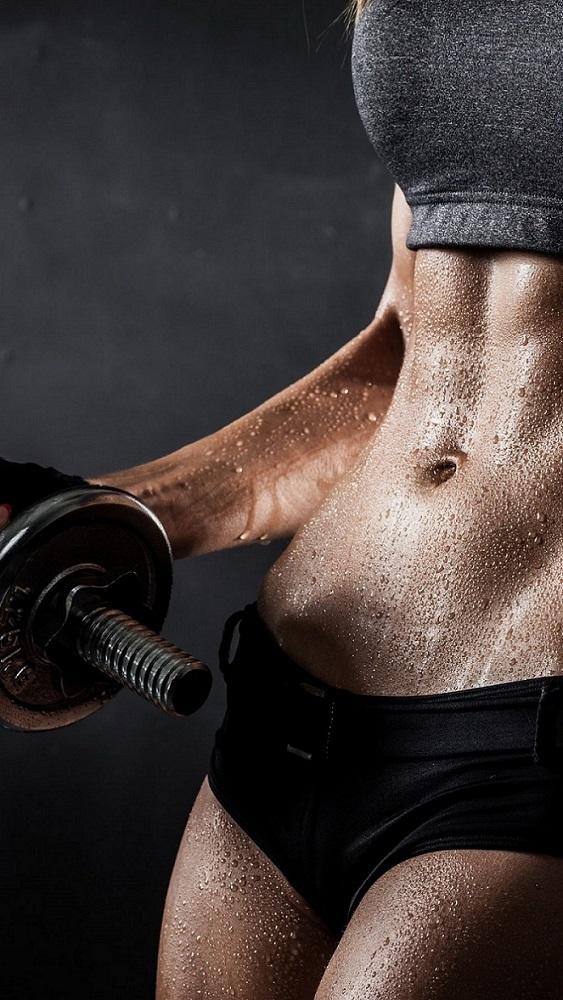 Течният L-карнитин на Everbuild ускорява изгарянето на мазнините и подобрява метаболизма
