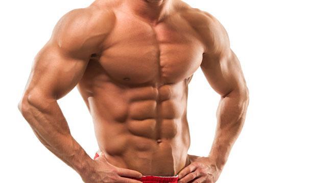 Musclemeds Amino Decanate увеличава обема на мускулите