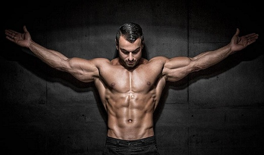 Musclemeds Carnivor Beef Aminos стимулира мускулния растеж.
