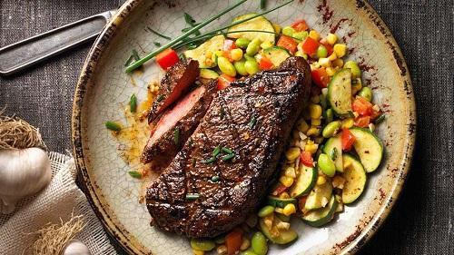 Musclemeds Carnivor Beef Aminos съдържа качествени говежди аминокиселини.
