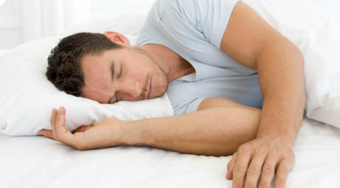 Glutamine Decanate от MuscleMeds на перфектна цена подобрява съня и възстановяването след тренировка