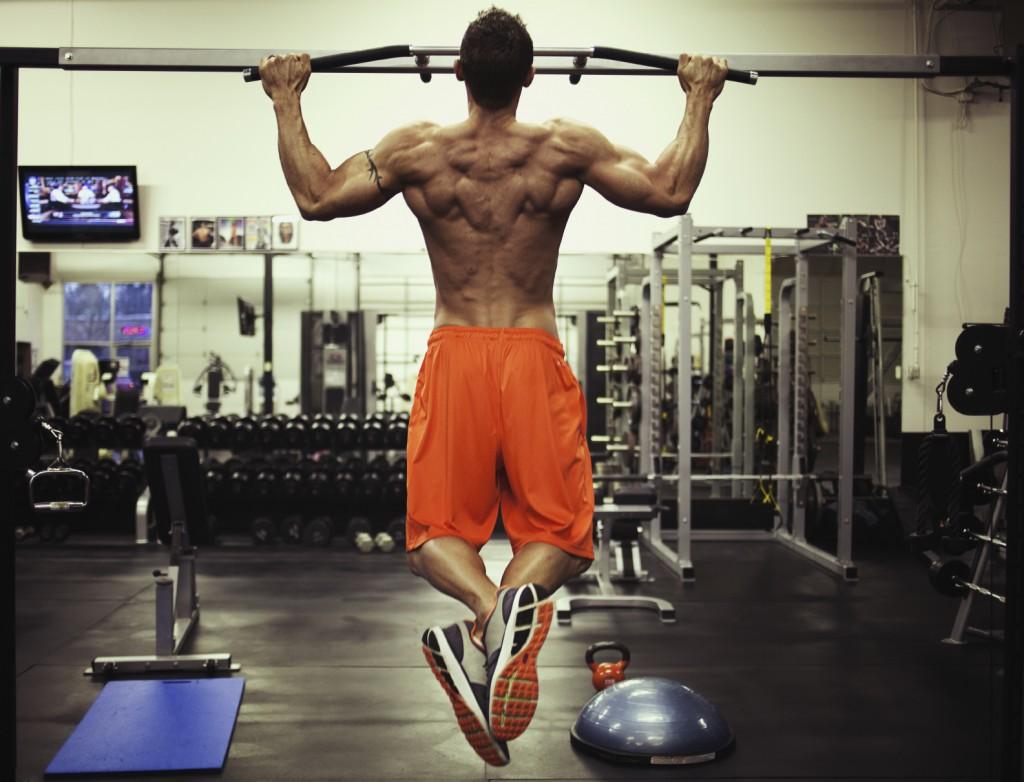 Glutamine Decanate на MuscleMeds увеличава силата, енергията и издръжливостта.