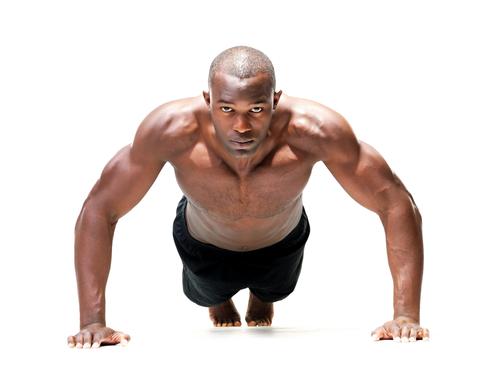 Musclepharm Arnold Series Iron Cre3 увеличава силата и издръжливостта.
