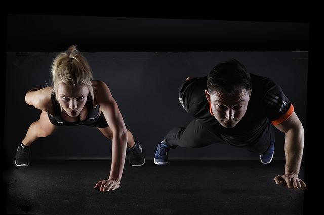 MusclePharm BCAA 3:1:2 powder увеличава силата и енергията.