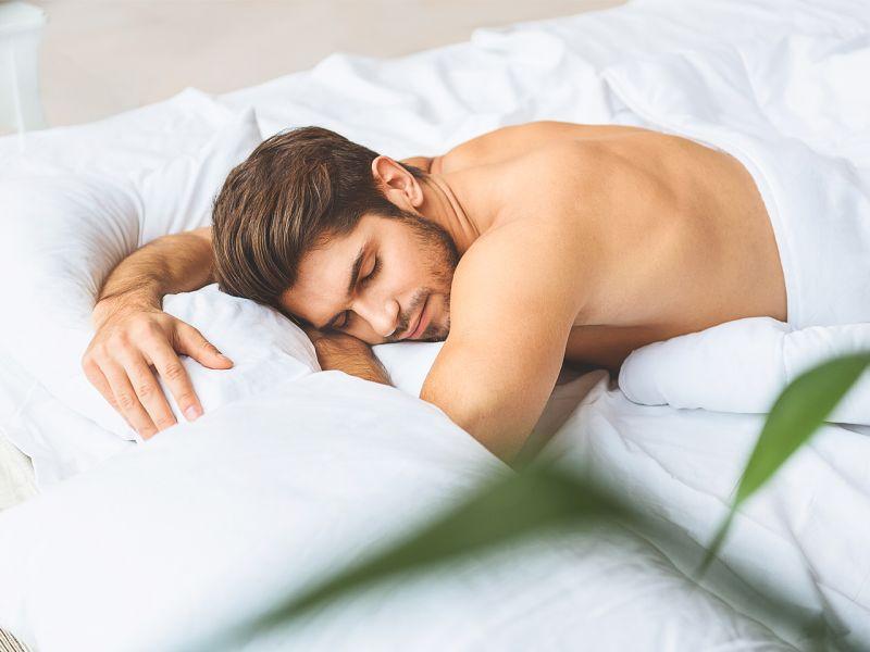 Мелатонинът в Z-Core PM действа като естествен антиоксидант, а употребата му преди лягане подпомага по-бързото заспиване и по-добра релаксация.