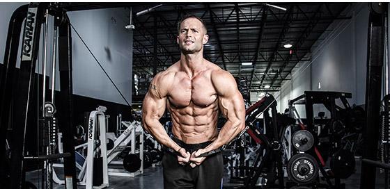 Mass Tech е гейнър на Muscletech, с който може да увеличите теглото си и да натрупате чиста мускулна маса