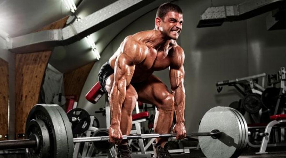 Muscletech Mass Tech съдържа различни източници на протеинии е на топ цена в Protein.bg