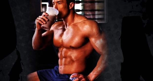 Суроватъчният протеин изолат в Nitro-Tech ускорява качването на мускулна маса и подобрява възстановяването.