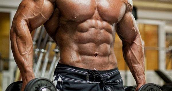 Myprotein BCAA (Flavoured) ще ви помогне да изградите чисти от мазнини мускули