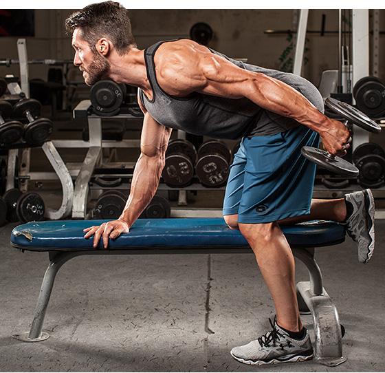 Beta Alanine от Myprotein намалява мускулната треска и повишава силата.