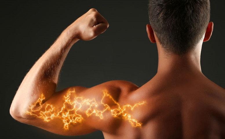 Beta Alanine от Myprotein стимулира възстановяването и намалява млечната киселина.