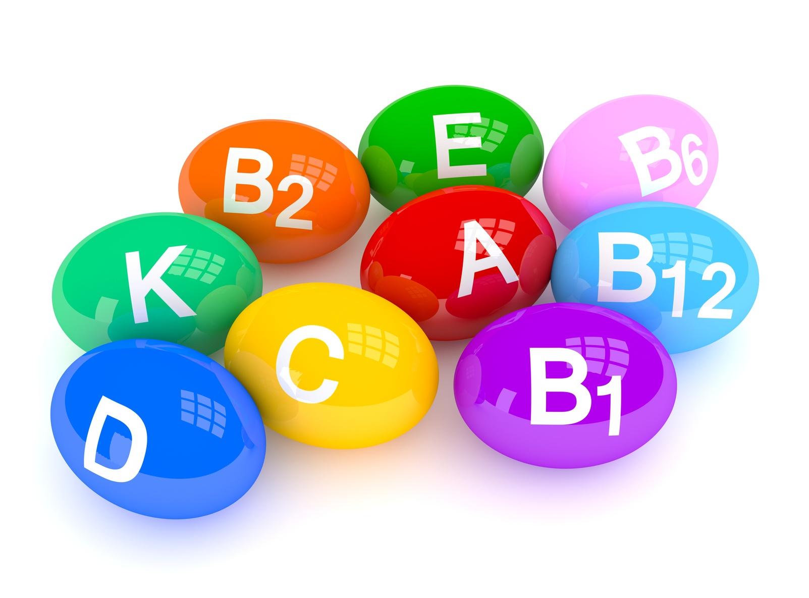 Daily Vitamins са мултивитамини на Myprotein с високо качество и топ цена в Protein.bg