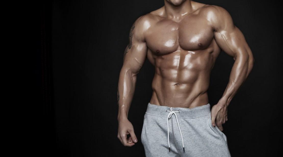 Myprotein EAA Powder стимулира мускулен растеж.