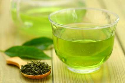 Green Tea Extract 120 таблетки от Myprotein, която ще ви осигури всички лечебни ползи на зеления чай.