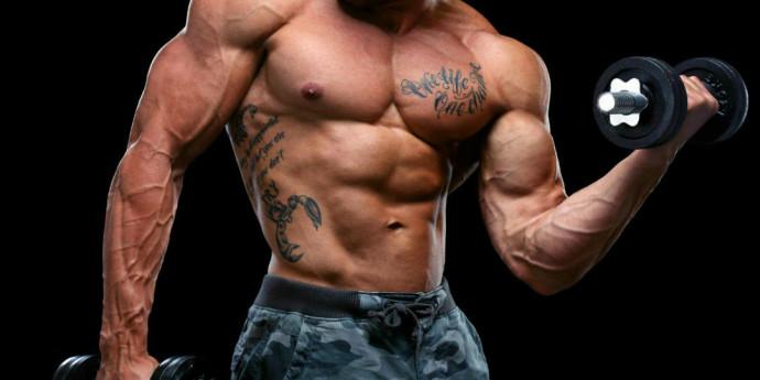 Impact Diet Whey спомага за поддържане на оптимална форма