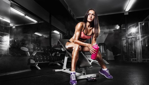Impact Pump Blend подобрява азотния метаболизъм и стимулира синтеза на протеини в мускулите