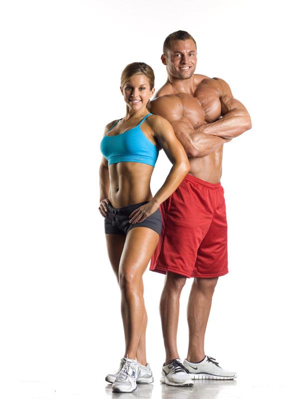 Myprotein L-Lysine помага за изграждането на мускулатурата и за усвояването на калция